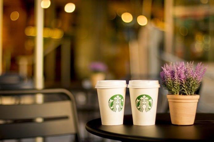 Starbucks Coffee Types