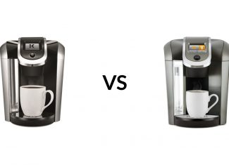 Keurig K475 vs K575: Which Coffee Maker is Best?