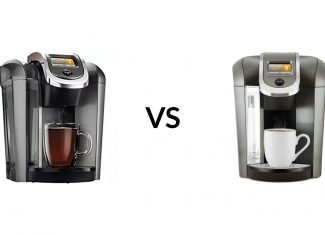 Keurig K525 vs K575: Which Coffee Maker is Better?