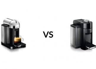Nespresso Vertuo vs Evoluo: Which Coffee Maker is Best?