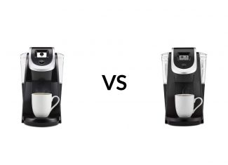 Keurig K200 vs K250: Which Coffee Maker is Better?
