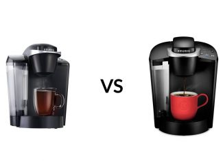 Keurig K50 vs K55: Which Coffee Maker is Best?