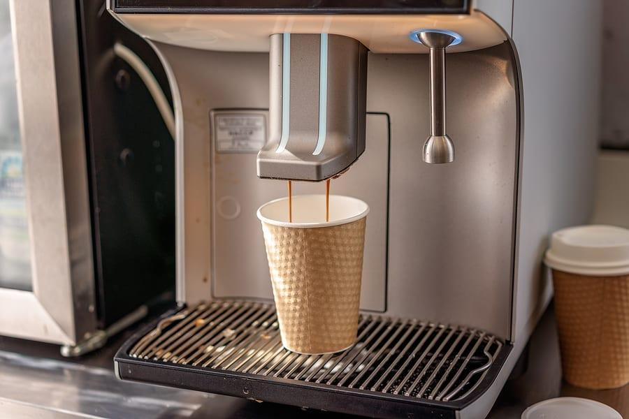 Best Espresso Machine under 1000 dollars