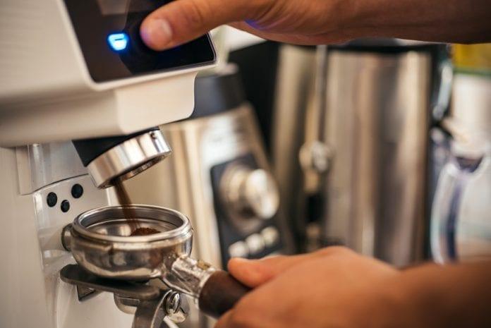 Best Commercial Espresso Grinder