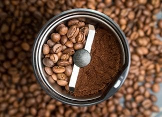 8 Best Coffee Grinders You Can Buy in 2020