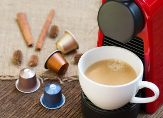 8 Best Single Pod Coffee Makers