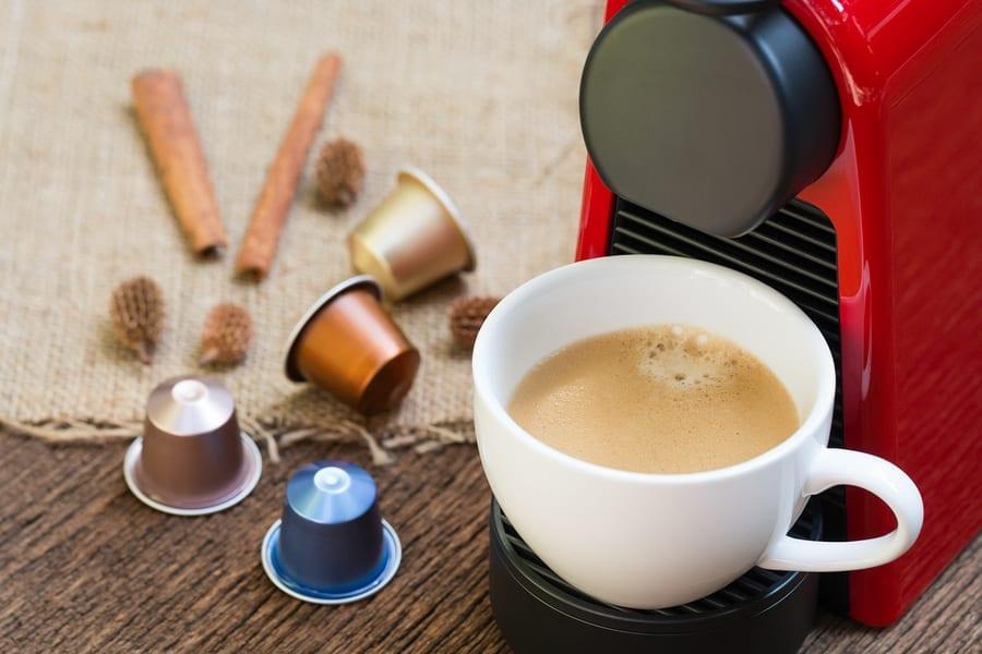 Best Single Pod Coffee Maker