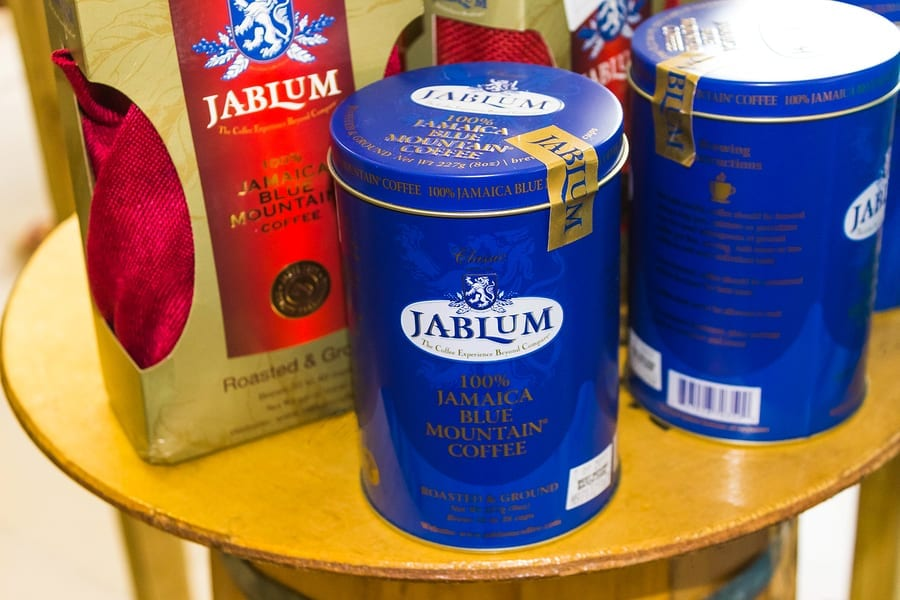 Why is Jamaican Blue Coffee So Expensive?
