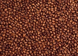 What is Peaberry Kona Coffee?