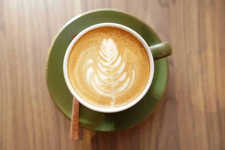 How to Make Skinny Coffee without a French Press