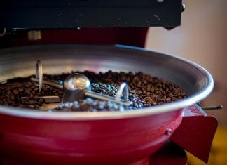 7 Best Small Coffee Roaster Machines