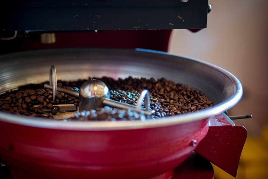 Best Small Coffee Roaster
