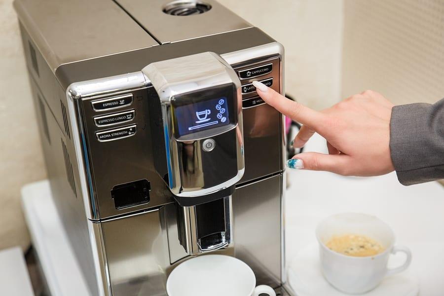Best Rated Espresso Machines