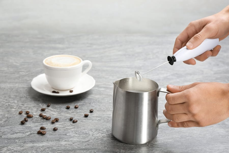 Best Milk Frothers for Coffee