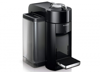 Nespresso Evoluo Review: Is It a Good Coffee Maker?