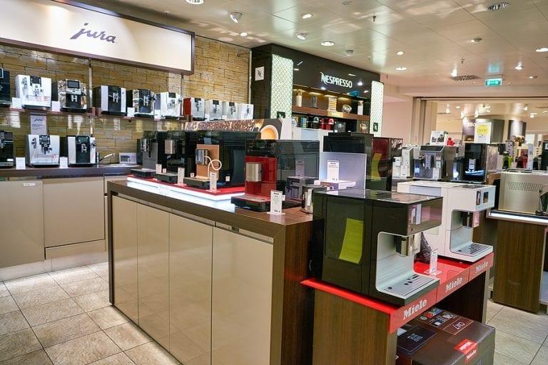 Best Jura Coffee Machine