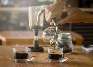 6 Best Siphon Coffee Makers