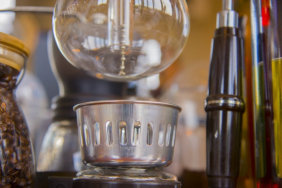 Siphon Classic Coffee Maker