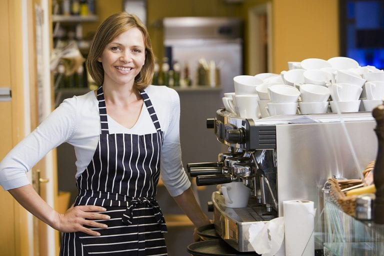 Best Commercial Espresso Machines for a Small Coffee Shop